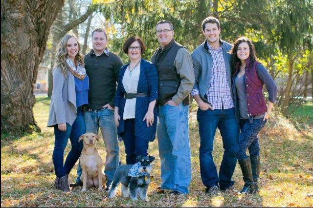 Knuth Family