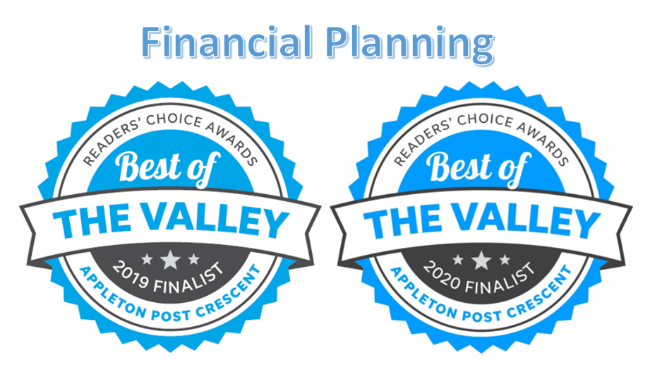 Best of The Valley – 2 Years in a Row!